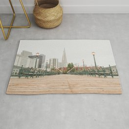 Falling in Love with San Francisco Rug