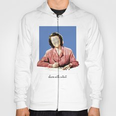 #SHAREWITHINTENT Hoody