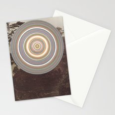 Washed Out Stationery Cards