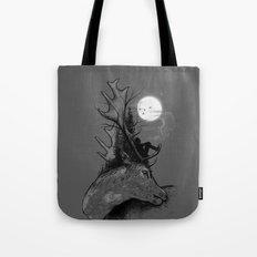 A Long December Tote Bag