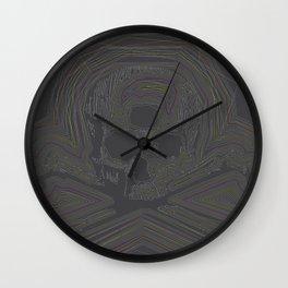 SEERS Wall Clock