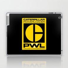 Weyland/Cat PowerLoader Laptop & iPad Skin