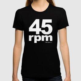 A Porky prime cut T-shirt