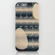Asian Eggs Slim Case iPhone 6s