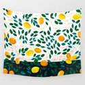 Lemon Orange by asyamart
