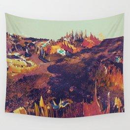 SBRBÏA Wall Tapestry