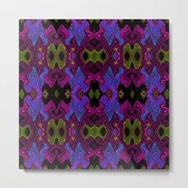 Colorandblack series 501 Metal Print