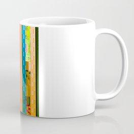 Swab Series #8 Coffee Mug
