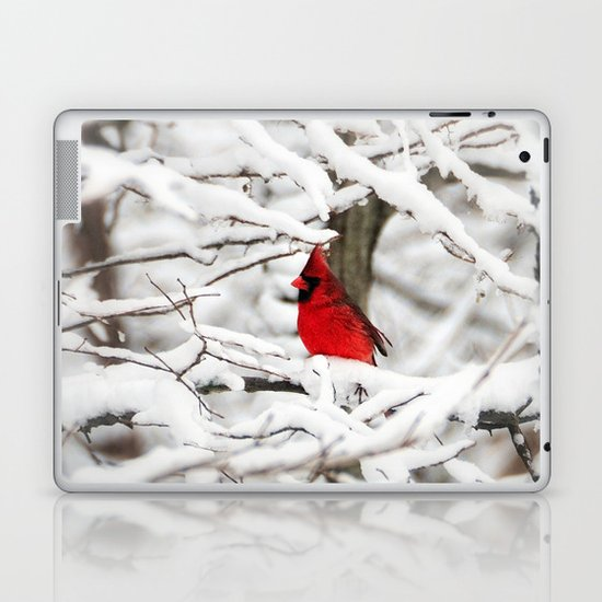 Standing out Laptop & iPad Skin