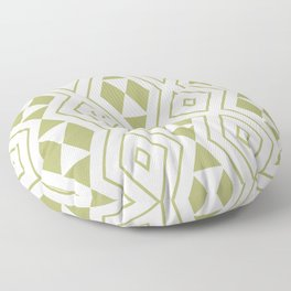 Pesto Floor Pillow