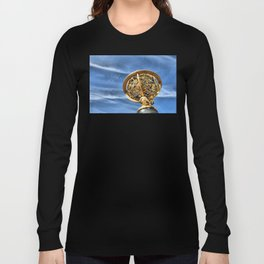 Star Mapping Long Sleeve T-shirt