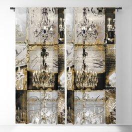 Danse Paree Blackout Curtain