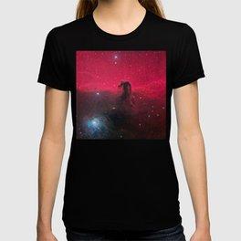Horsehead Nebula T-shirt