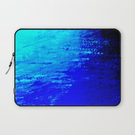 Moon Casting in to the Sea Laptop Sleeve