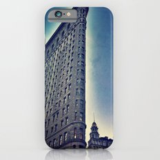 Flat Iron iPhone 6s Slim Case