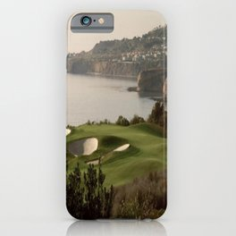 FORE!!! iPhone Case