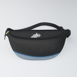 Space Walk Exploration Fanny Pack