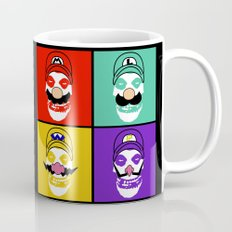 N. Misfit 4 (b) Mug