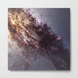 Space XpD Metal Print