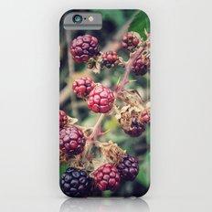 Wild Berries Slim Case iPhone 6s