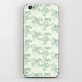 White Widow iPhone Skin