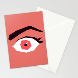 I see you! Stationery Cards