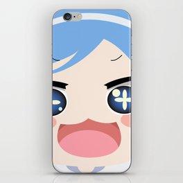 Sylphynford Tachibana iPhone Skin