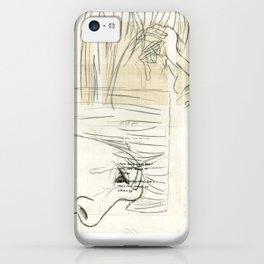 10 p.m. iPhone Case