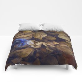 Autumn Slumber Comforters