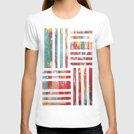 Color Pallet painting by Moe Notsu T-shirt
