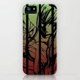 Sexy ERZ iPhone Case