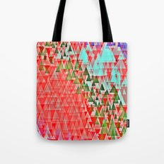 an afternoon in alpine lake Tote Bag