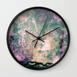 Chernobyl;  Vintage Old School Series Wall Clock