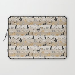 Cat & Mouse Laptop Sleeve