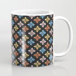 Las Flores 01 (Patterns Please) Coffee Mug