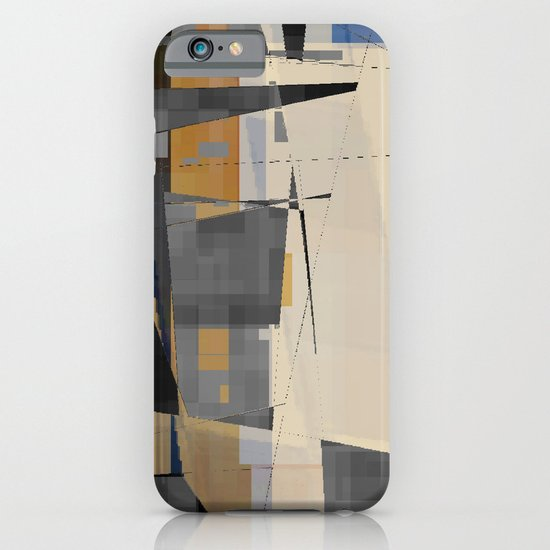 future tense iPhone & iPod Case