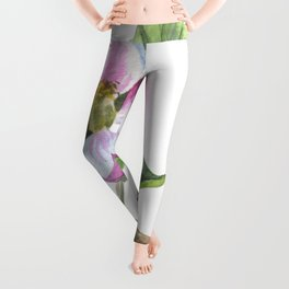 Apple Blossom 03 Leggings