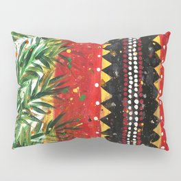 Desert Days Pillow Sham