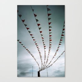 Sale Canvas Print