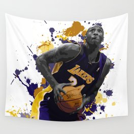 GOAT Wall Tapestry