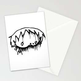 Parskid Mop Tag II Stationery Cards