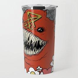 Lovey Devil Travel Mug