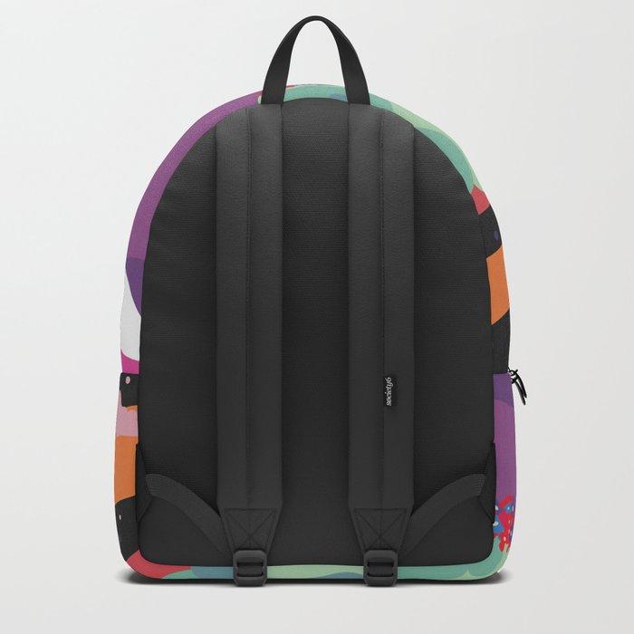 Peeper's Paradise Backpack