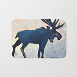 Appreciation - Moose Bath Mat