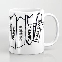 HP Series Signage Coffee Mug