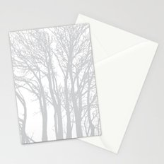 Grey Trees Stationery Cards