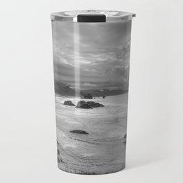 Clatsop - Oregon Coast Travel Mug