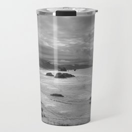 Clatsop - Oregon Coast Travel Mug