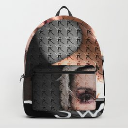 Swan Lake Backpack