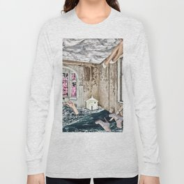 Astral Room Long Sleeve T-shirt